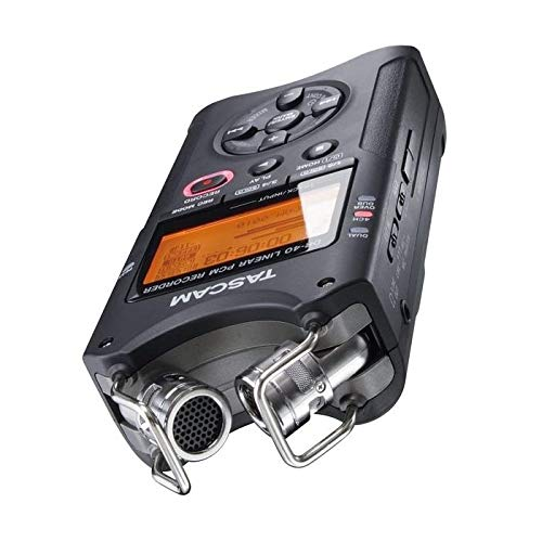Track Portable Digital Recorder