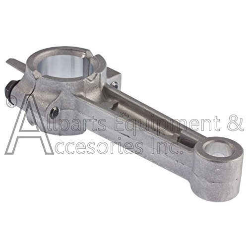 265-410 Connecting Rod for Twin Cylinder Oil Lubricated Pump