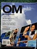 img - for OM (Book Only) book / textbook / text book