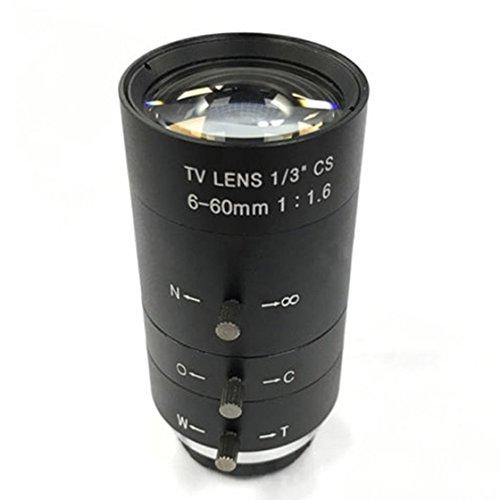 cs varifocal lens - 6