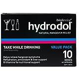 Hydrodol, Hangover Relief (10 dose)