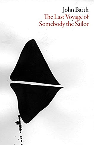 book cover of The Last Voyage of Somebody the Sailor