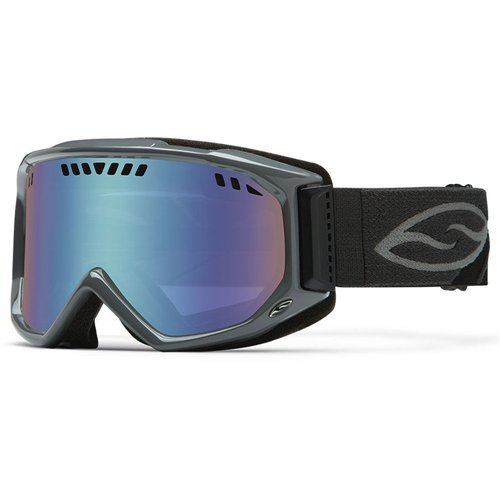 Optic Ski Goggles - 3