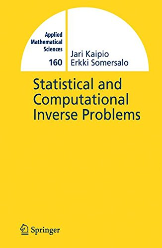 Free Statistical and Computational Inverse Problems