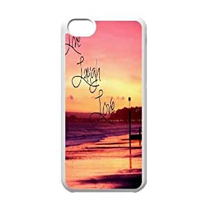 LJF phone case Live Laugh Love Original New Print DIY Phone Case for iphone 4/4s,personalized case cover ygtg576885