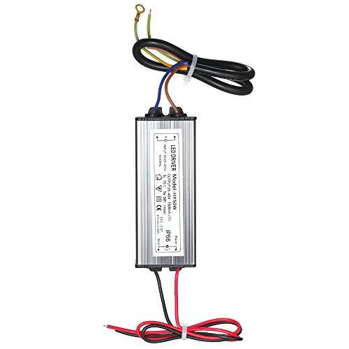 full wattage 50w led constant current driver power supply adapter transformer 4894425807933