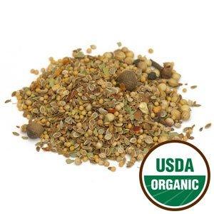 Organic Pickling Spice - 4 oz