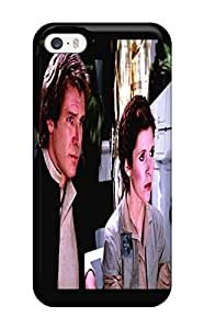 Premium Iphone 5/5s Case - Protective Skin - High Quality For Star Wars Return Jedi