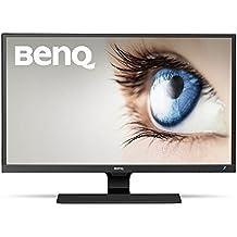 BenQ EW3270ZL 32 inch 2560 x 1440 Monitor, 10 Bit, 3000:1, 4ms, Brightness Intelligence Technology, HDMI