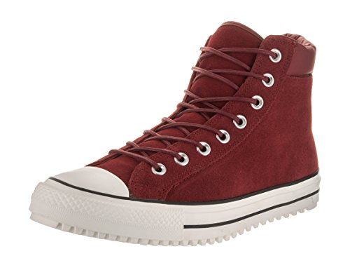 Converse 153677C Sneakers HIGH Maroon 42 5 Red