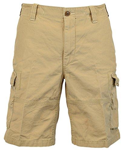 Polo Ralph Lauren Mens Classic Fit Commander Cargo Shorts