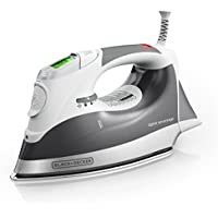 BLACK+DECKER Digital Advantage Professional Steam Iron,...