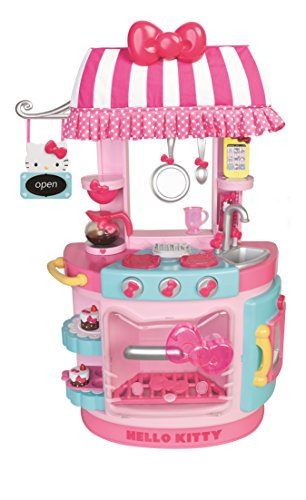Hello Kitty Kitchen Cafe