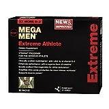 GNC Mega Men Extreme Athlete Vitapak 30 Packs NEW & Improved! by GNC