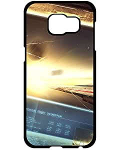 Rebecca M. Grimes's Shop Christmas Gifts 6815989ZJ964030134S6E Perfect Case Cover shadows of elysium Samsung Galaxy S6 Edge