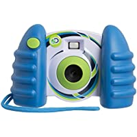 DISCOVERY KIDS USB Compatible Digital Camera, Comes With...