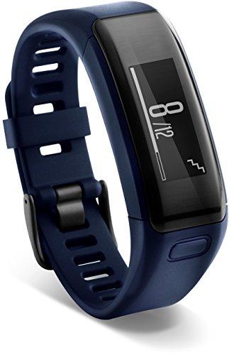 Garmin vívosmart HR Activity Tracker Regular Fit - Midnight Blue (Deep Blue) by Garmin (Image #9)