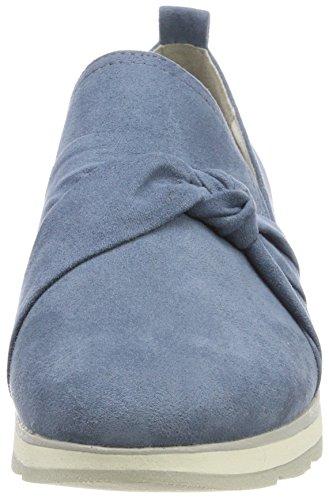 Marco Donna denim 24701 Tozzi Blu Mocassini UrPf8nU