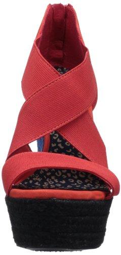 Combo Jessica le Simpson Red Tomato per Tamica donne Sandals wAZv6q