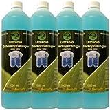 4 LITRES DE RECHARGE LIQUIDE compatible BRAUN CLEAN RENEW lotion nettoyante station RASAGE CCR3 CCR - liquide rasoir