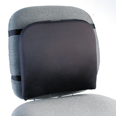 Kensington Memory Foam - KMW82025 - Kensington Memory Foam Seat/Backrest