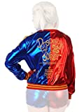 Cosplay Jacket for The Film Character Costumes