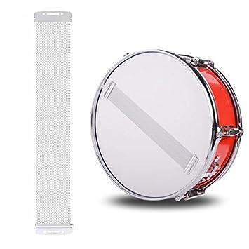 20 Strand Stahl Snare Draht-Set für 14 Zoll Snare Drum ...