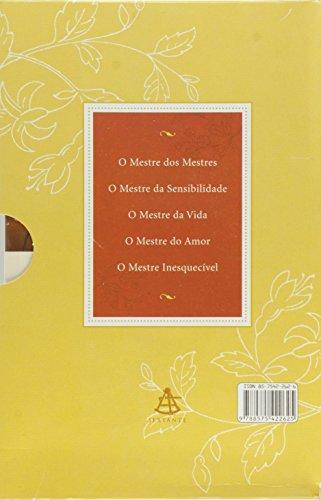 Análise Da Inteligência De Cristo - 5 Volumes