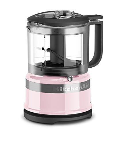 KitchenAid 3.5 Cup Mini Food Processor Pink (Large Image)