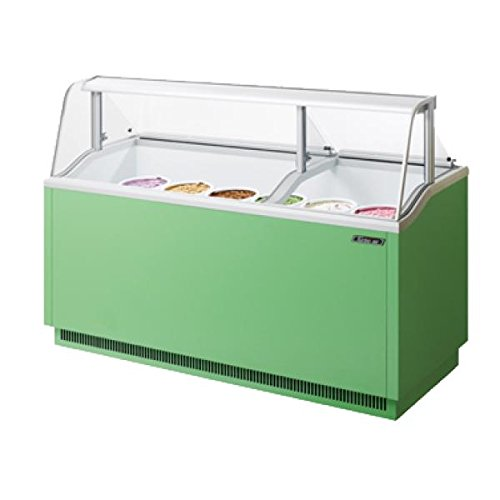 Turbo Air TIDC-70G Ice Cream Dipping Cabinet ()