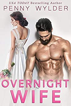 Overnight Wife Penny Wylder ebook product image