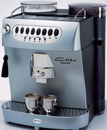 Ariete 1327 Elite Deluxe - Máquina de café: Amazon.es: Hogar