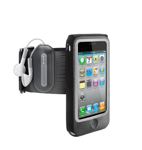 Belkin FastFit Armband Apple iPhone