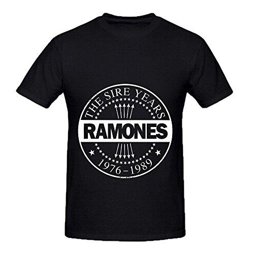 The Ramones Sire Years 1976 1989Funk MenDigital Printed Shirts (Dr Seuss Leggings)