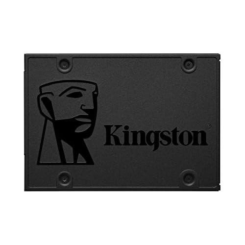 chollos oferta descuentos barato Kingston A400 SSD SA400S37 480G Disco duro sólido interno 2 5 SATA 480GB