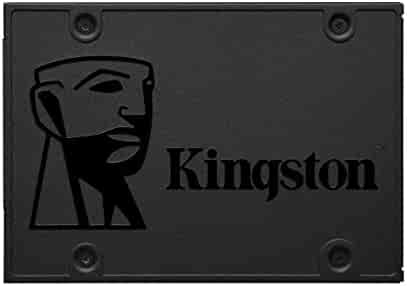Kingston 240GB A400 SATA 3 2.5