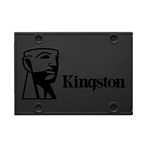 Kingston 480GB A400 SATA 3...