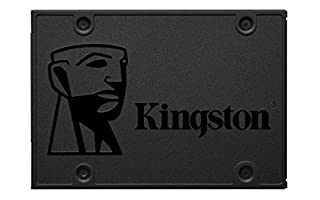 Kingston 120GB A400 SSD 2.5'' SATA 7MM 2.5-Inch SA400S37/120G (B01N6JQS8C) | Amazon price tracker / tracking, Amazon price history charts, Amazon price watches, Amazon price drop alerts