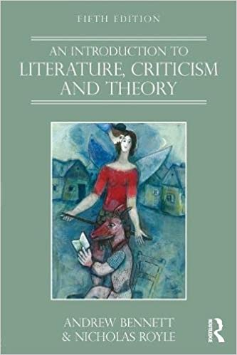 Amazon an introduction to literature criticism and theory amazon an introduction to literature criticism and theory 9781138119031 andrew bennett nicholas royle books fandeluxe Gallery