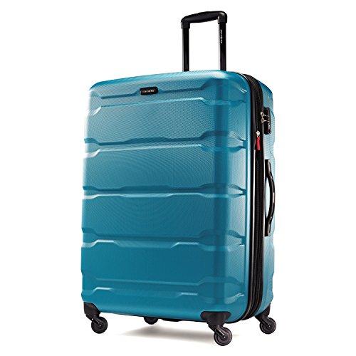 Samsonite 68310 2479 Checked Large Caribbean Blue product image