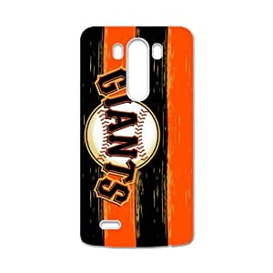 Baseball Giants Cell Phone Case for LG G3