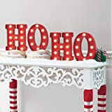 HO Marquee Letters - Grandin Road