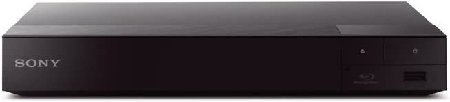 Sony BDPS6700 4K Upscaling 3D Streaming Blu-Ray Disc Player (Renewed)