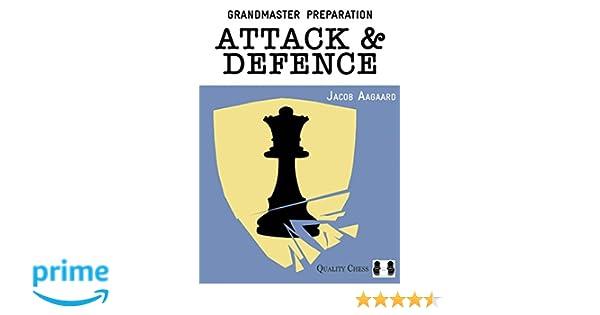 Grandmaster Preparation Attack /& Defence
