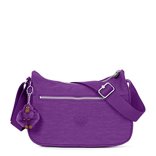 Kipling Women's Sally Handbag One Size Tilepurple by Kipling