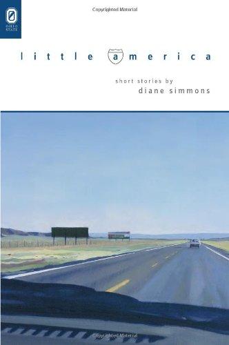 Little America (Ohio State Univ Prize in Short Fiction) pdf epub