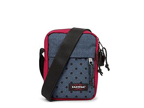 Shoulderbag Pink Dot One The Unisex EK04522E Mix Small Psycho Eastpak qwpXtfFSzW