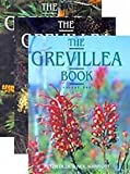 img - for The Grevillea Book (3 volume set) book / textbook / text book