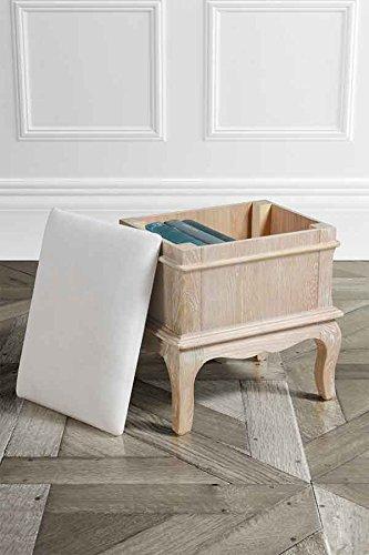 MY-Furniture - Sgabello Les Milles anticato stile Provenzale ...