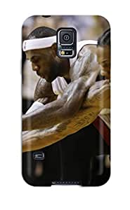 2802022K673075615 san antonio spurs basketball nba (60) NBA Sports & Colleges colorful Samsung Galaxy S5 cases